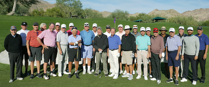 BIGHORN Scholarship Golf Tournament